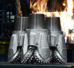 MCON drill bits
