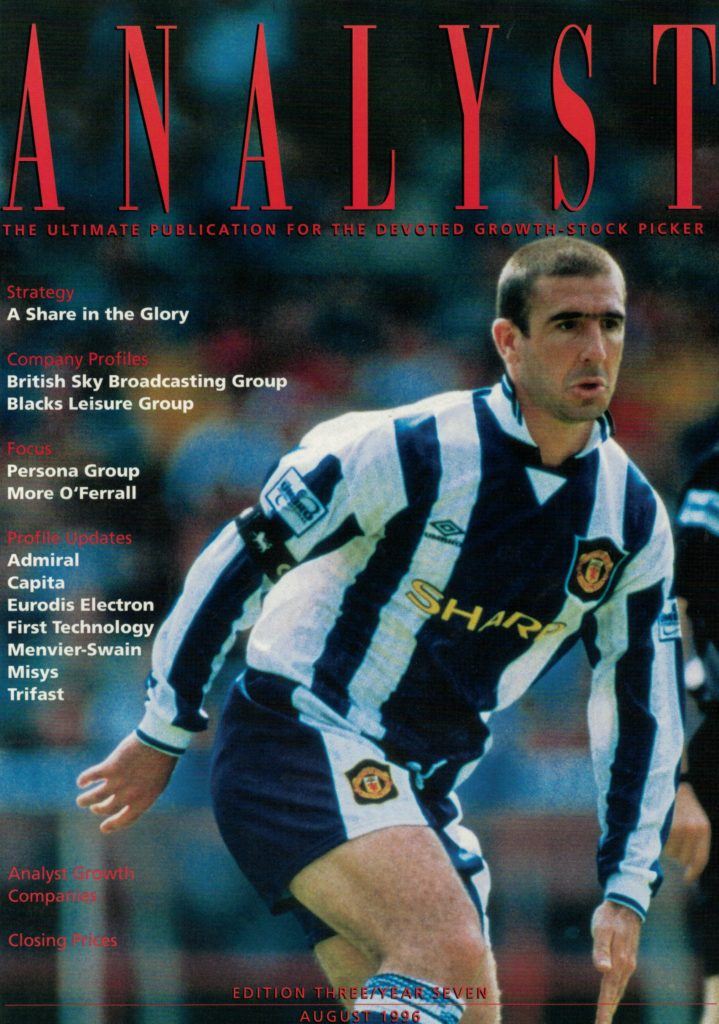 maynard paton fire retire early analyst magazine