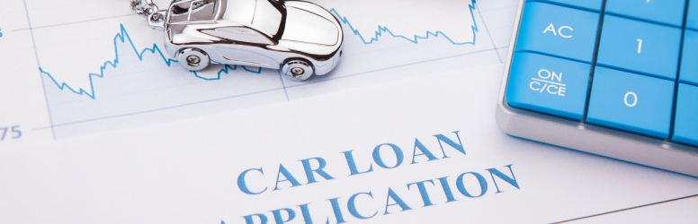sus s&U fy 2019 results car loan application
