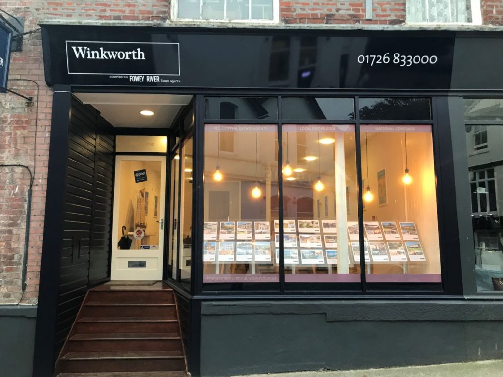 wink m winkworth fy 2018 results office fowey