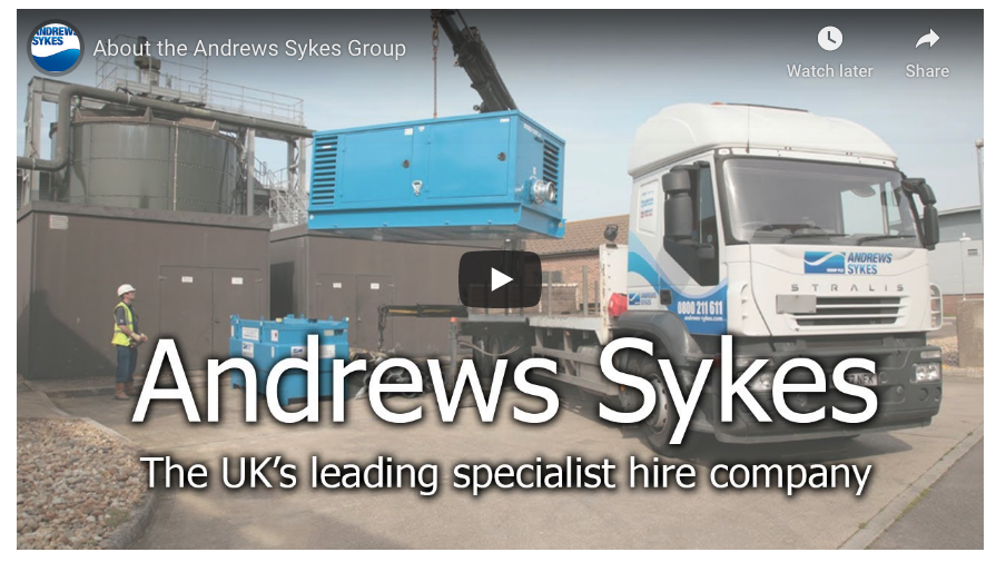 asy andrews sykes fy 2019 results youtube company video