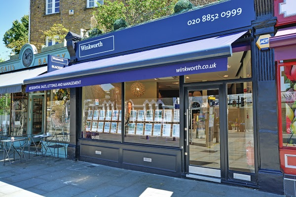 wink winkworth h1 2020 results blackheath office