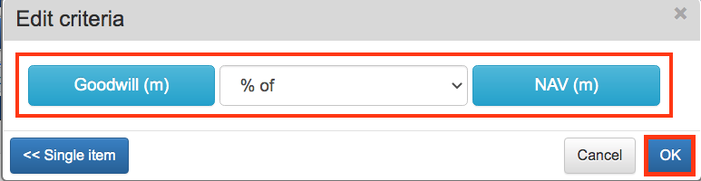 sharepad best stock screener versus stockopedia confirmation of criteria